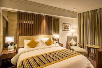 Aditya Park-A Sarovar Portico Hotel, Hyderabad, IN