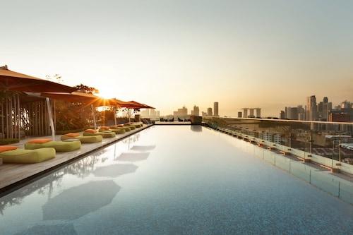 新加坡烏節門真飯店