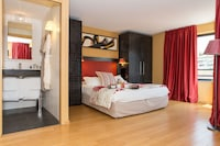 Room (PRIVILEGE Free Spa Access)