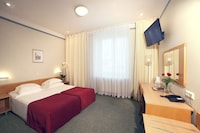 Standard Room, 1 Double or 2 Single Beds