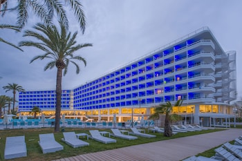 Hotel The New Algarb Hotel