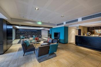 曼特拉安默里飯店