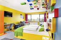 Room, Park View