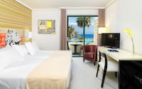 Superior Room, Sea View (2 adults and 1 child)