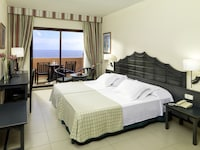 Double Room, Sea View (3 adults)