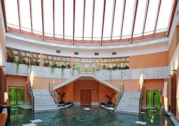 Hotel TRYP Indalo Almería Hotel thumb-3