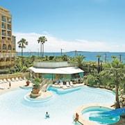 坎城海灘皮埃爾假日飯店