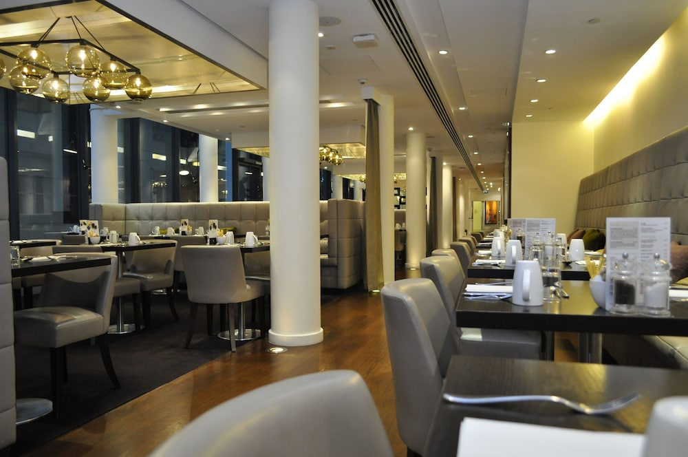 DoubleTree by Hilton Hotel London - Westminster
