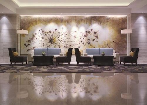 上海巴黎春天新世界大酒店