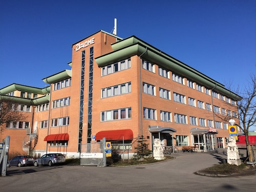 斯德哥爾摩南部 2Home 飯店