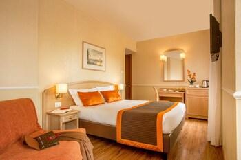 Hotel Santa Costanza (14.08.2017 - 18.08.2017)