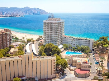 Hoteles de Cadena Hotelera Servigroup
