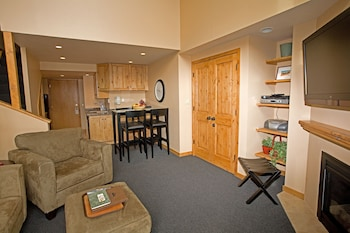 The Timberline Condominiums - Snowmass Village, CO 81615