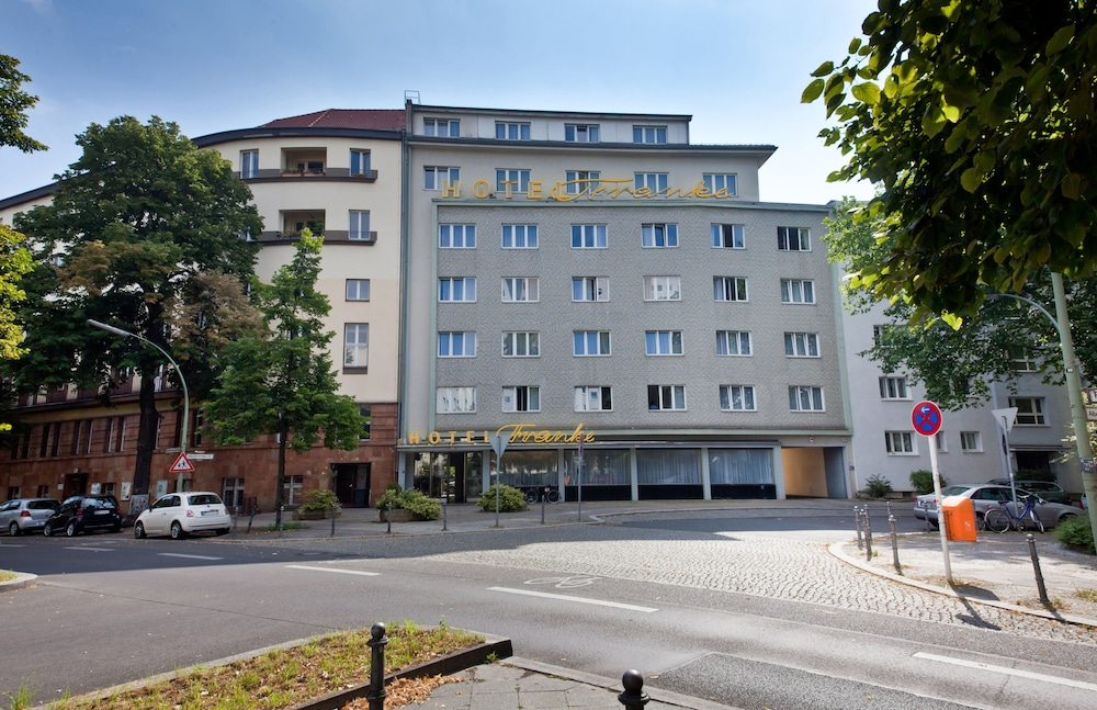 Novum Hotel Franke Berlin Kurfurstendamm