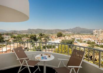 Hotel Villa Luz Family Gourmet & All Exclusive Hotel thumb-2
