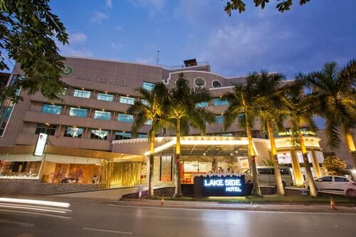 萊克錫德飯店