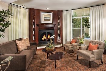 Ayres Inn & Suites Ontario at the Mills Mall - Ontario, CA 91764 - Lobby
