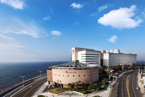 濟州島海濱華美達廣場飯店