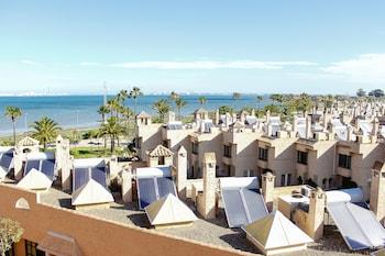 Apartahotel Hotel Y Apartamentos Bahia Sur