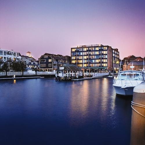 港口溫德姆飯店