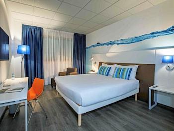 Hotel Ibis Styles A Coruña