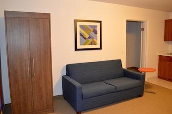 Holiday Inn Express Calexico - Calexico, CA 92231 - Guestroom