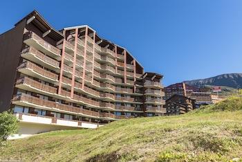 Hotel Residence Maeva Les Melezes