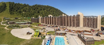 Hotel Residence Maeva Bellecote