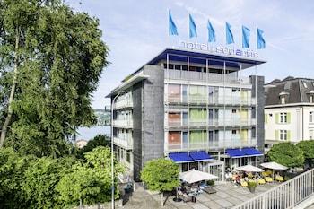 塞達提斯瑞士品質飯店