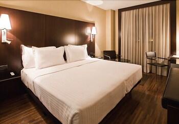 Hotel H2 Getafe