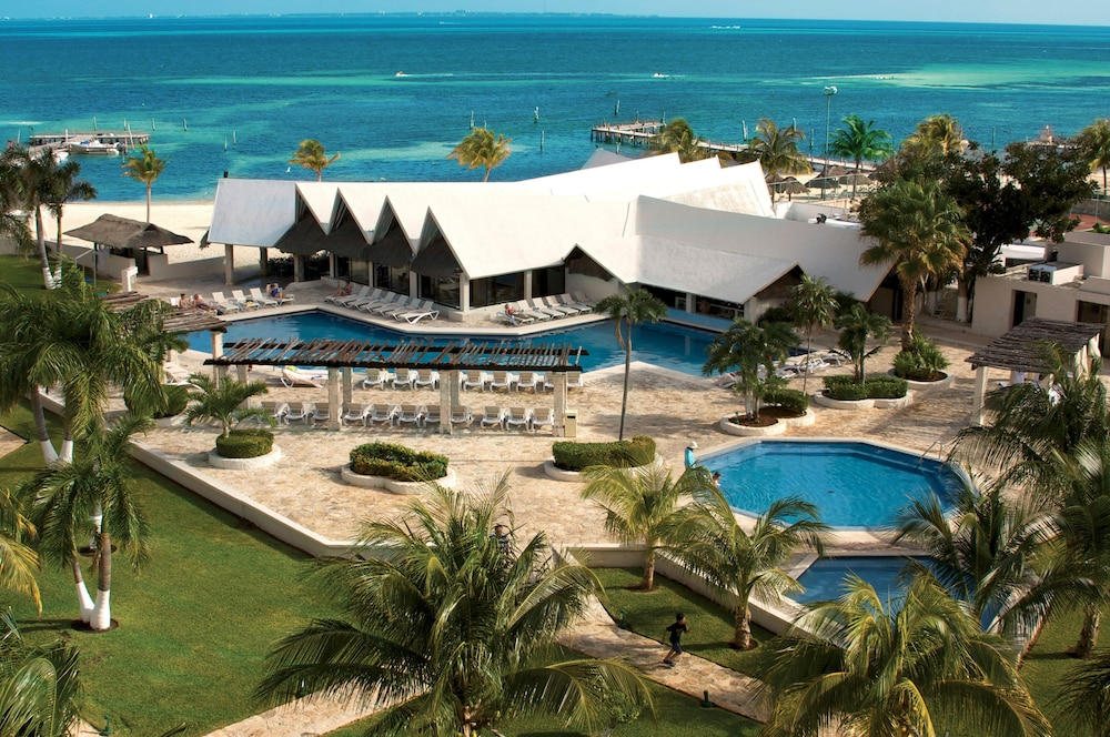 Ocean Spa Hotel All Inclusive