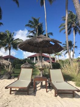 Le Cap Est Lagoon Resort & Spa