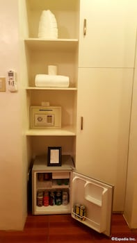 Makati Riverside Inn In-Room Amenity