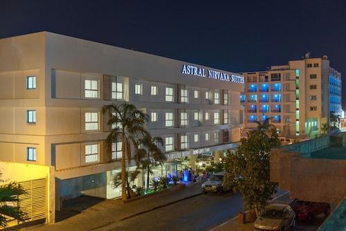 星際尼爾瓦納飯店 - 全包式