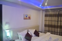 Luxurious Budget Double Room