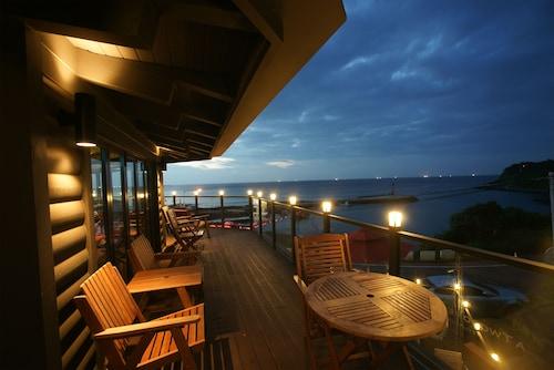 濟州琥珀房子海景酒店