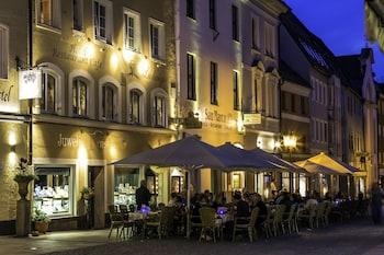 Hotel & Restaurant Ludwigs