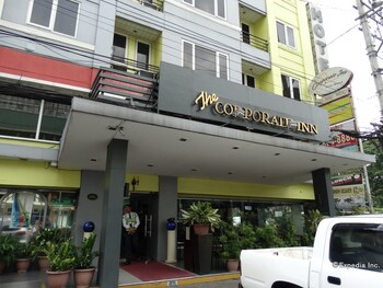 Corporate Inn Hotel Manila Featured Image