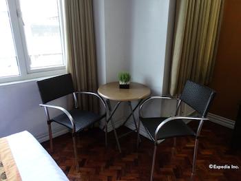 Corporate Inn Hotel Manila In-Room Amenity