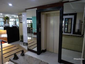 Corporate Inn Hotel Manila Property Amenity