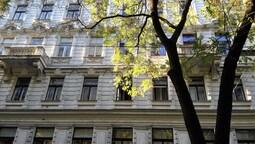 GoVienna Smart Urban City Apartment