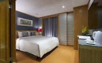Standard Double or Twin Room (Shower only)