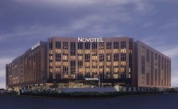 新德里航空城諾富特飯店