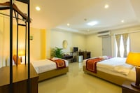 Special 3pax Room - Breakfast included