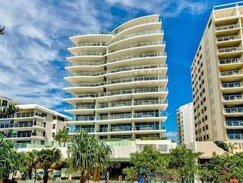 藍海明珠度假酒店 (姆魯拉巴)