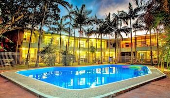 海洋天堂度假飯店