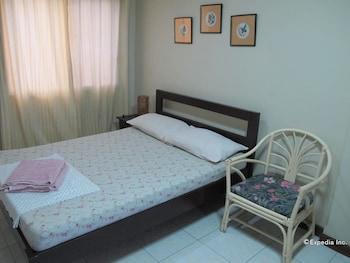Sabina Suites Cebu Guestroom