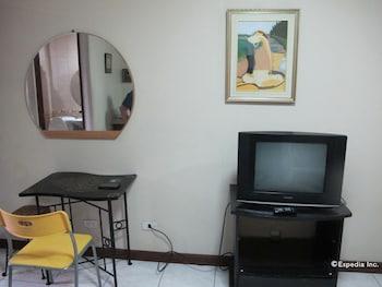 Sabina Suites Cebu In-Room Amenity