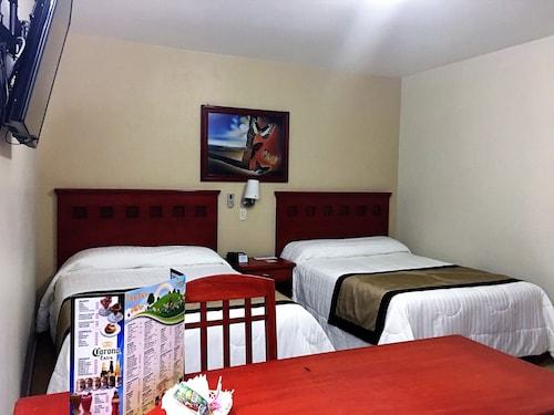 NV 瓜達拉哈拉飯店