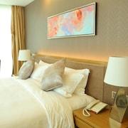 深圳寶立方國際酒店